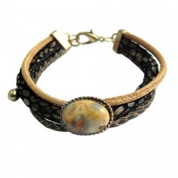 Armband blackstone